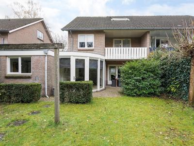 Van Sasse Van Ysseltstraat 5 in Oisterwijk 5062 CV