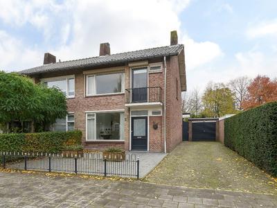 Rietstraat 23 in Oisterwijk 5062 HK