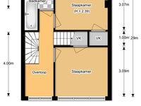 Eemsteynplein 24 in Dordrecht 3312 JB