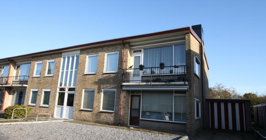 Abel Tasmanstraat 35 in Winschoten 9675 BA