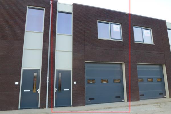 De Kassen 3 in Leusden 3833 SE
