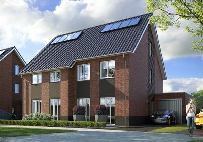 Boomgaard 4 in Hoogezand 9603