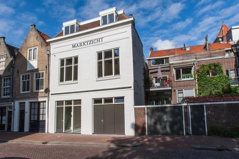 Varkenmarkt 19 in Dordrecht 3311 BR