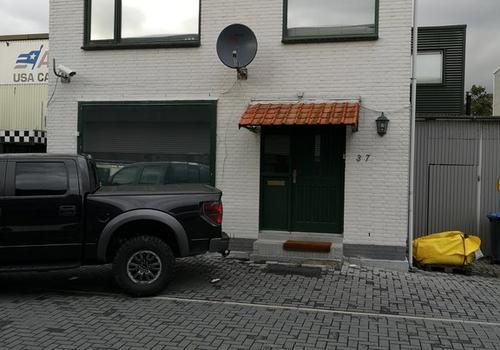 W. Snelliusweg 37 in Zwijndrecht 3331 EX