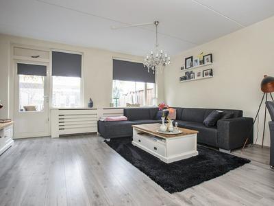 Selma Lagerlof-Erf 5 in Dordrecht 3315 AP