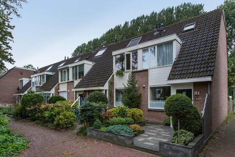 Venuslaan 55 in Dordrecht 3318 JZ