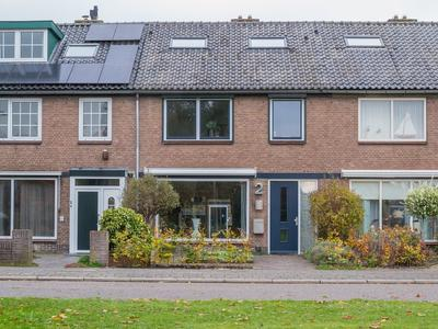 Gruttostraat 2 in Amersfoort 3815 HG