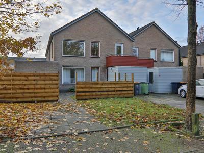 Kolffstraat 35 in Hoogeveen 7909 EJ