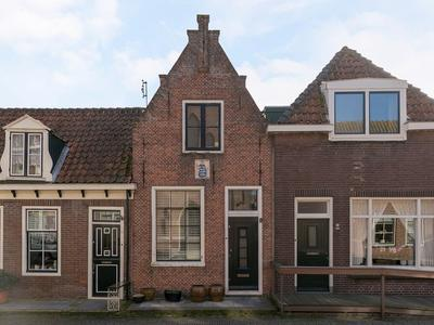 Breedstraat 81 in Enkhuizen 1601 KB
