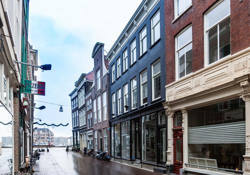 Voorstraat 481 in Dordrecht 3311 CV