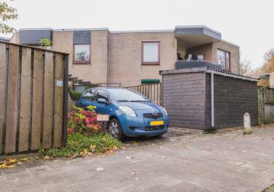 G Van Damstraat 31 in Montfoort 3417 WC