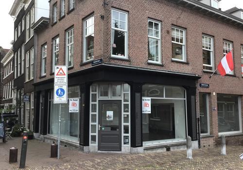 Voorstraat 456 in Dordrecht 3311 CX