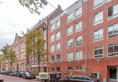 Ruysdaelstraat 75 -A in Amsterdam 1071 XB
