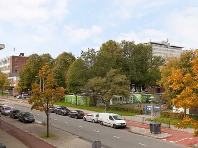 Granidastraat 92 1 in Amsterdam 1055 HR