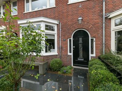 Hofdijklaan 27 in Driehuis Nh 1985 GB