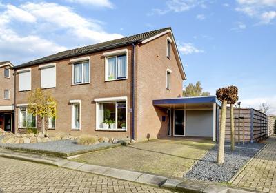 Rietdekkersveld 20 in Wehl 7031 DL