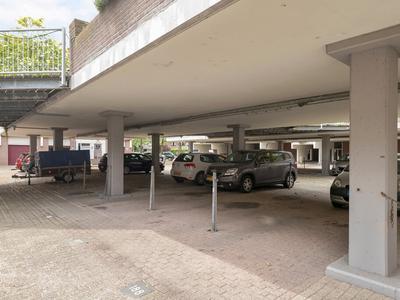 Marshallplein 268 in Rijswijk 2286 LT