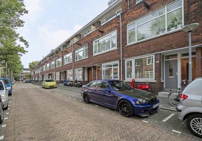 Spechtstraat 30 A in Rotterdam 3082 MC