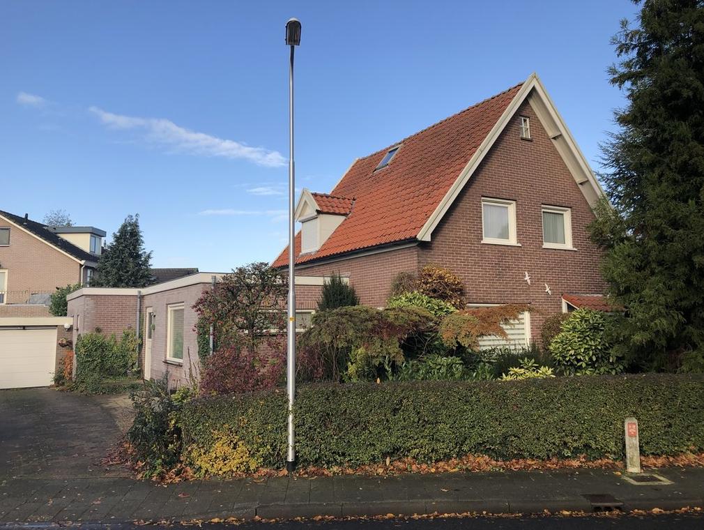 Willem De Zwijgerstraat 2 in Elst 6661 VH