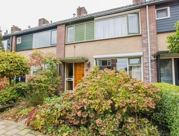 G Van Der Valk Boumanstraat 25 in Linschoten 3461 EK