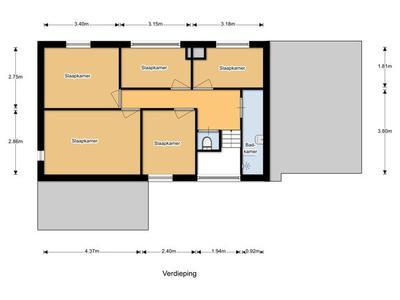 Molenstraat 33 in Kerkdriel 5331 AX