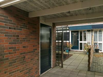 Dotterhof 20 in Heerenveen 8446 BK