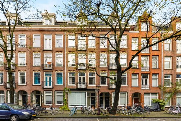 Wilhelminastraat 140 I in Amsterdam 1054 WR