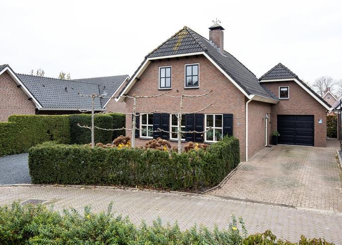 De Haag 20 in Brakel 5306 CB