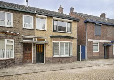Julianastraat 25 in Kaatsheuvel 5171 GK