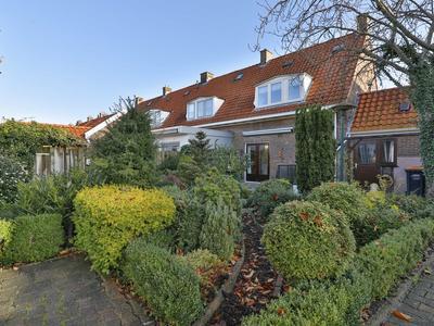 Albert Rozemanstraat 36 in Hoogeveen 7902 JV