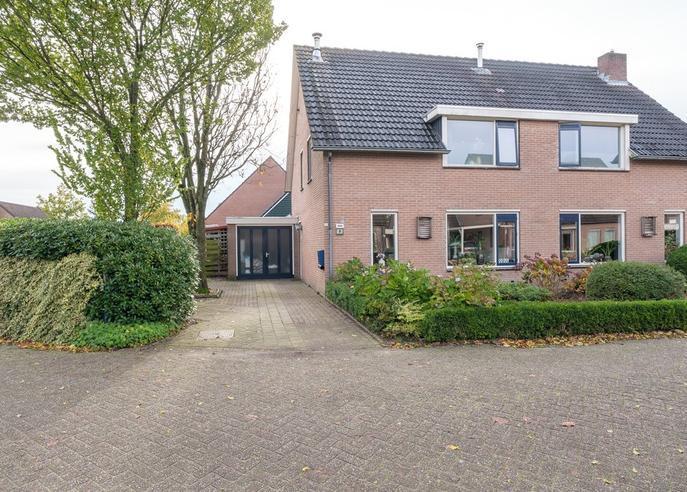 Oosterbroekstraat 9 in Sleen 7841 EM