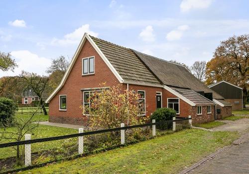 Westerstraat 5 in Langelo 9333 PD