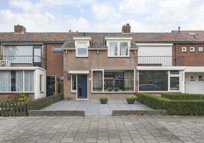 Willem De Zwijgerlaan 24 in Kaatsheuvel 5171 EX