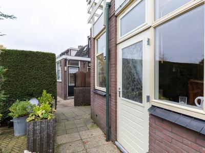 Leidsestraat 50 in Hillegom 2182 DP