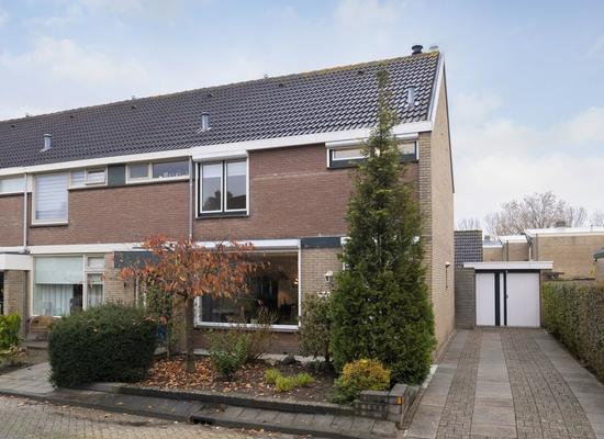 Kampakker 2 in Zevenbergen 4761 HP