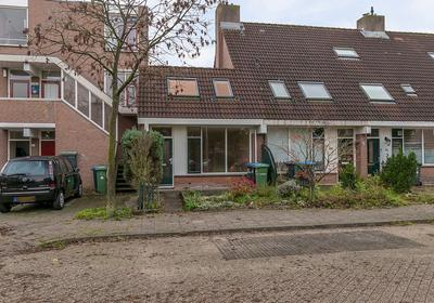 Gronsveldstraat 50 in Arnhem 6845 HJ
