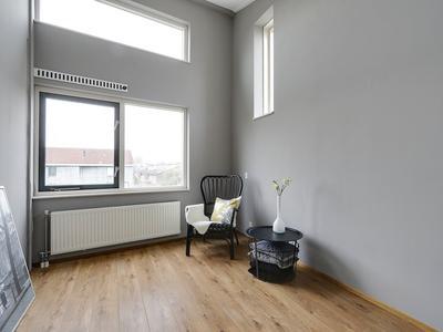 Centimehof 5 in Amsterdam 1060 SN