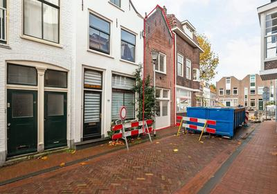 Kuiperstraat 47 in Gouda 2801 NR