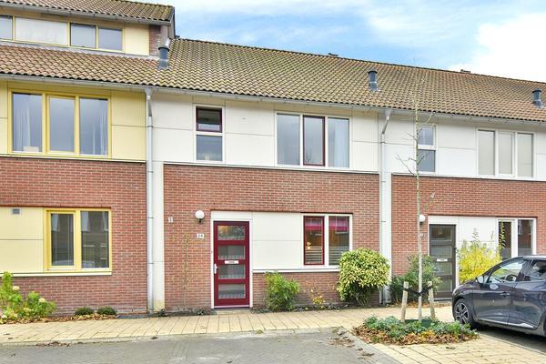 Moermond 24 in Hoofddorp 2134 WV