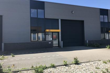 Van Der Waalspark 40 in Leek 9351 VC