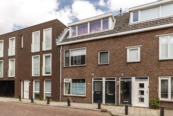 Anthoniedijk 15 in Utrecht 3552 XC