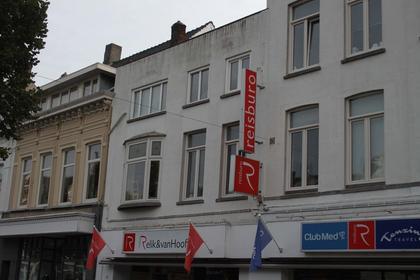 Nieuwe Ginnekenstraat 11 B in Breda 4811 NM