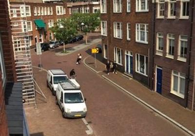 Elfhuizen 17 in Dordrecht 3311 VG