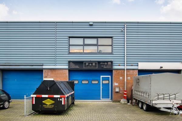 Daalderweg 12 in Zaandam 1507 DT