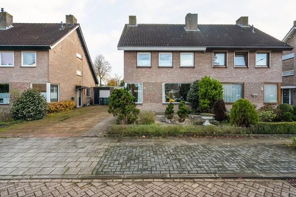 Lijndonk 64 in Oosterhout 4907 XE