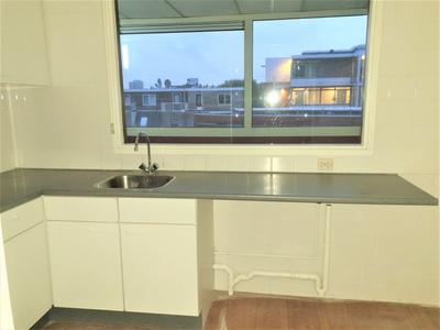 Burgemeester Gijsenlaan 38 in Schiedam 3118 BL