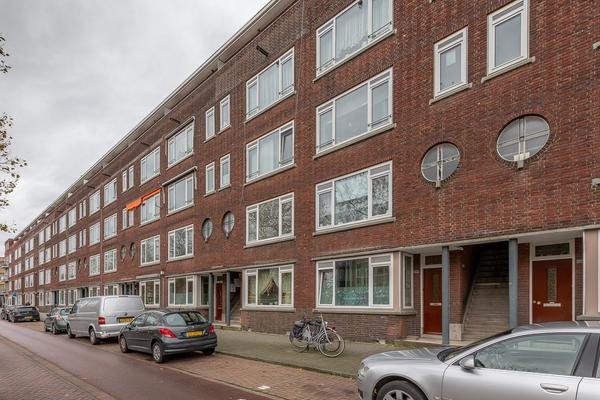 Pleinweg 137 C in Rotterdam 3081 JK