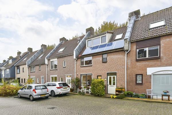 Hoekerkade 81 in Zoetermeer 2725 AG