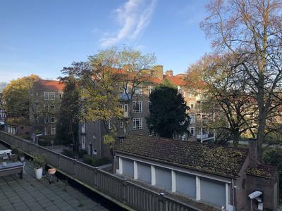 Herman Robbersstraat 74 C in Rotterdam 3031 RJ
