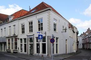Hoogstraat 36 in Bergen Op Zoom 4611 MV